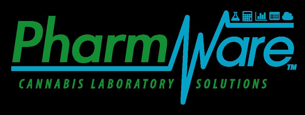 Pharmware Cannabis Testing Solution